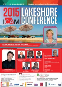 LAKE CONFERENCE-2015