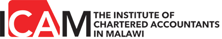 Institute of Chartered Accountants in Malawi Logo